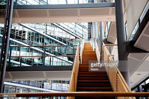 Tower Modern Staircase : Stair tower stock photos and pictures getty images