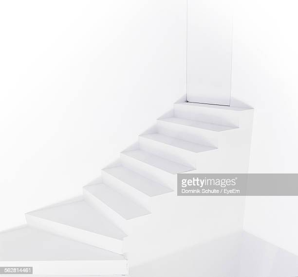 Staircase Of House