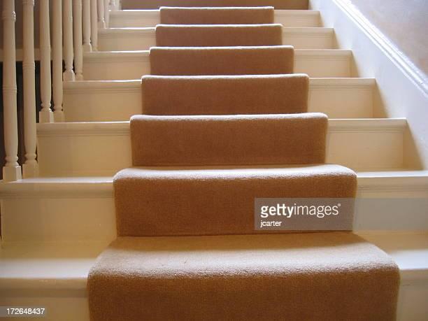 進行中の天国への階段