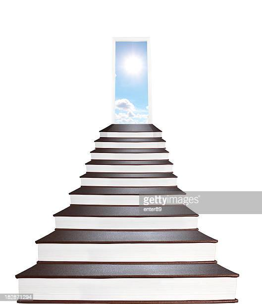 stairway to heaven stock photos and pictures getty images