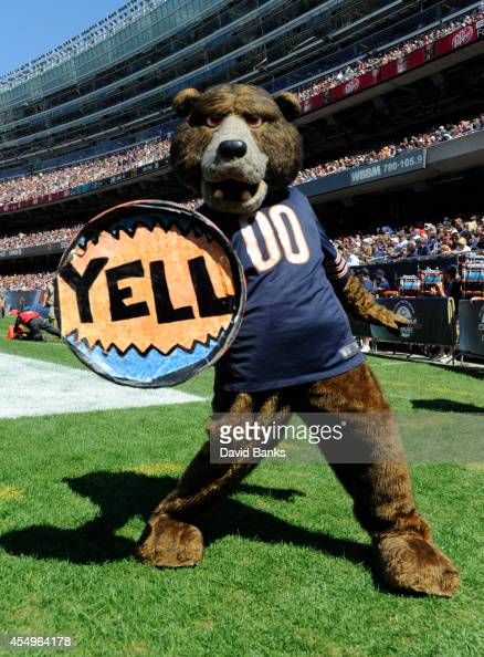 Nfl Mascots Stock Photos And Pictures Getty Images
