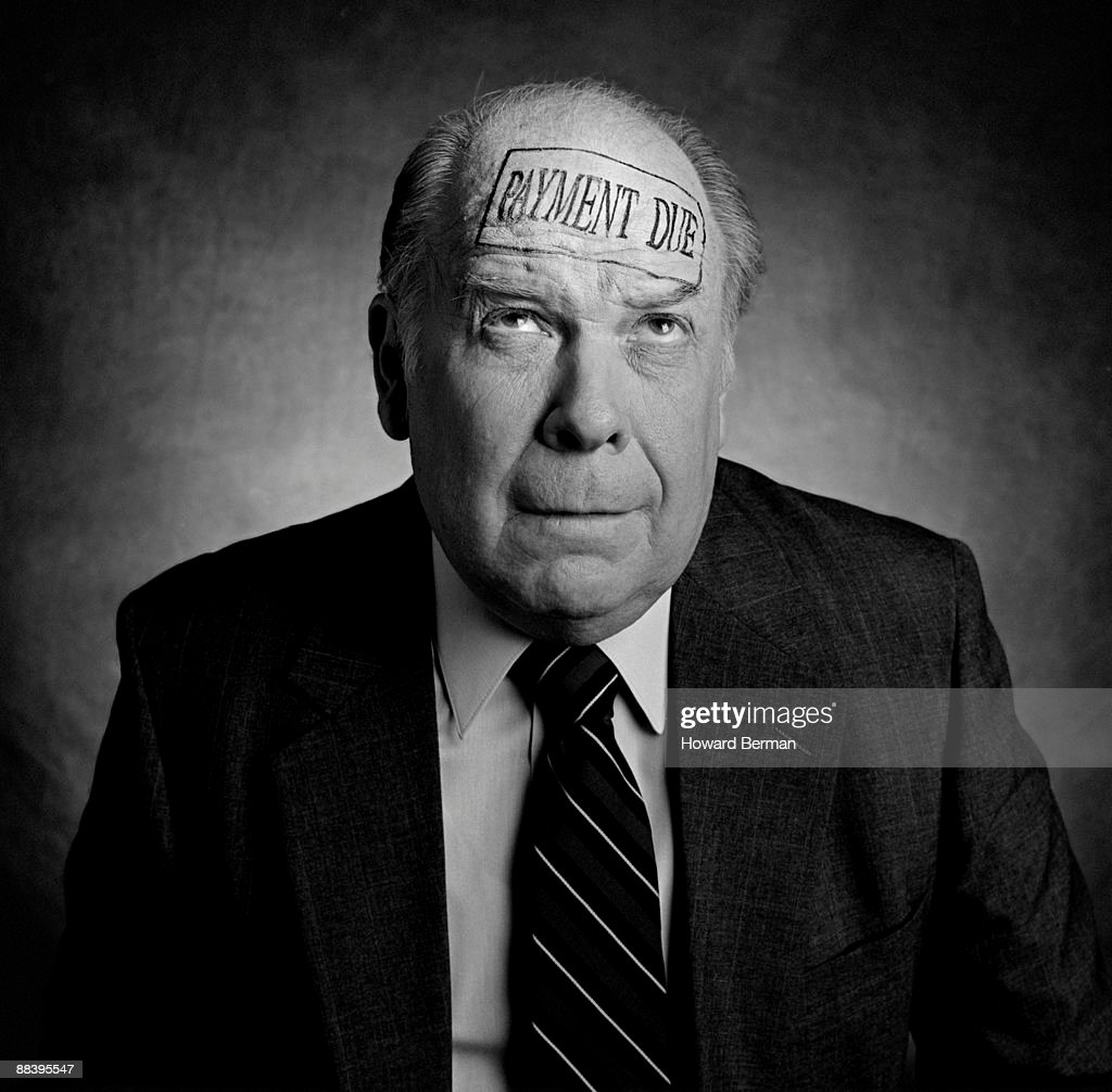 Stamped Head : Foto stock