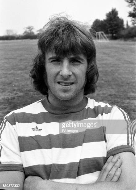 Stan Bowles at QPR football club 1976 preparing for new season