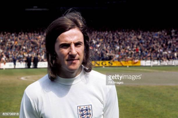 Stan Bowles England