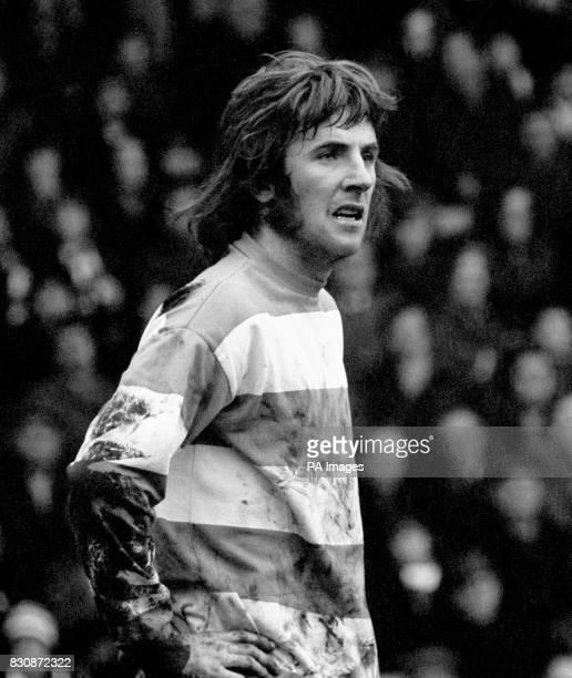Stan Bowles of QPR