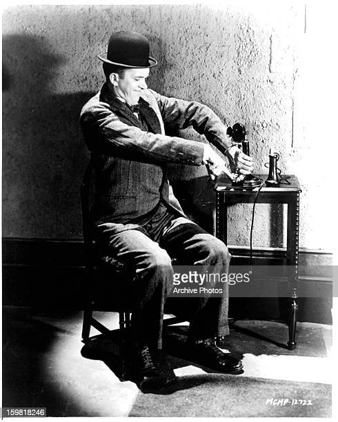 Stan Laurel circa 1935