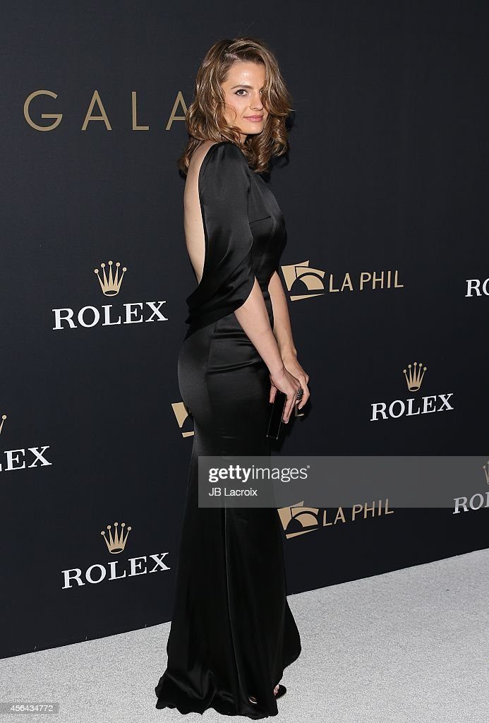 The Los Angeles Philharmonic Opening Night Concert And Gala - Arrivals