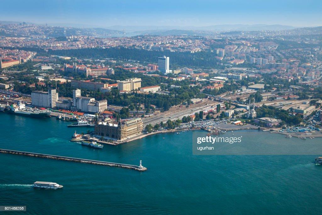 İstanbul : Stock Photo