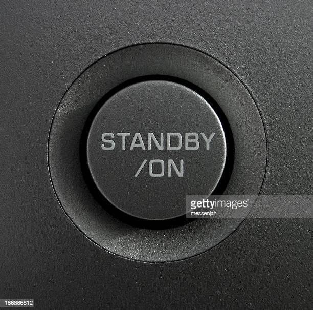 Standby/AUS-Knopf.