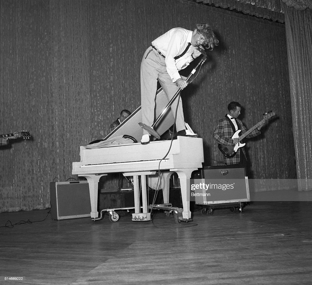 Feel The Music With The Bettmann Archive
