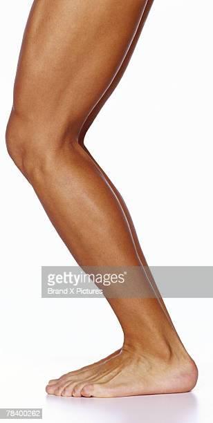 Standing legs