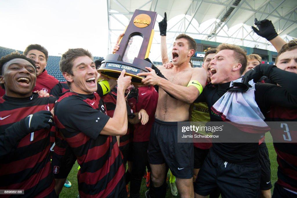 NCAA Division I Men's Soccer Championship