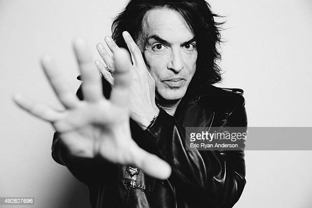 Stanley Bert Eisen better known by his stage name Paul Stanley is an American hard rock guitarist singer and painter best known for being the front...