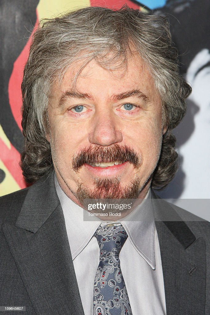 Stanley Livingston attends the Red Line Tours presents the 'Directors Series' 2nd annual commemorative ticket VIP private press event held at American Cinematheque's Egyptian Theatre on January 17, 2013 in Hollywood, California.