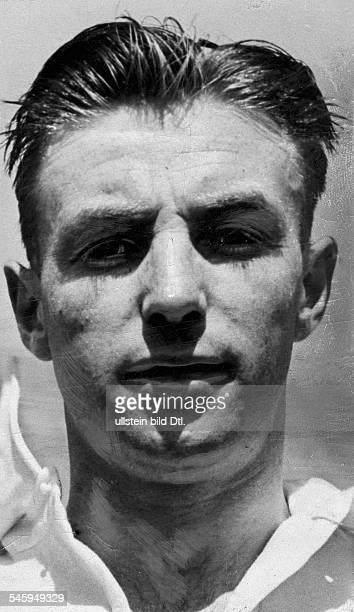 Stanley Matthews*Football player EnglandPortrait