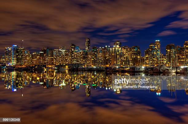Stanley Park Reflection