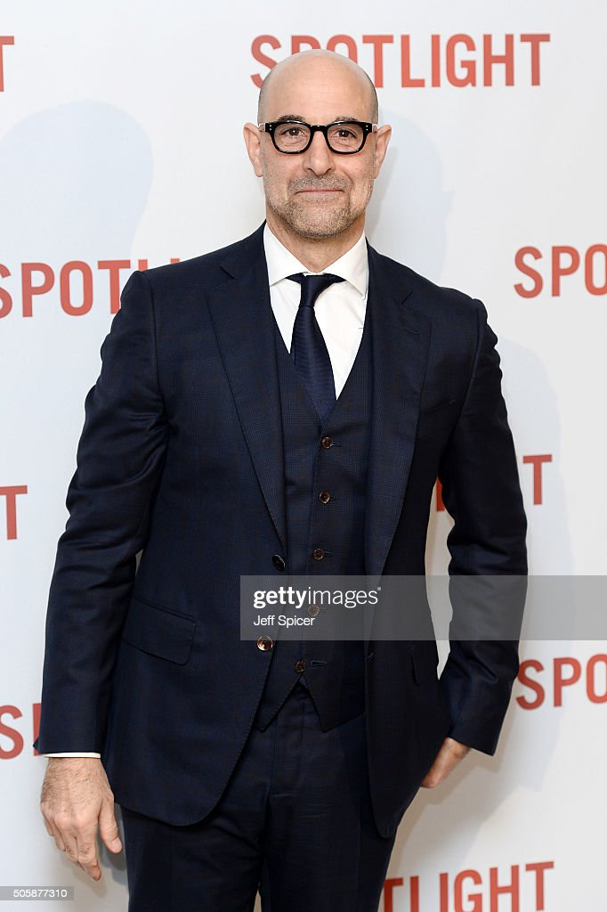 Spotlight - UK Premiere