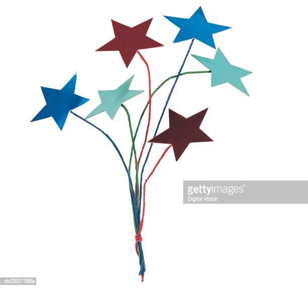 Star bouquet