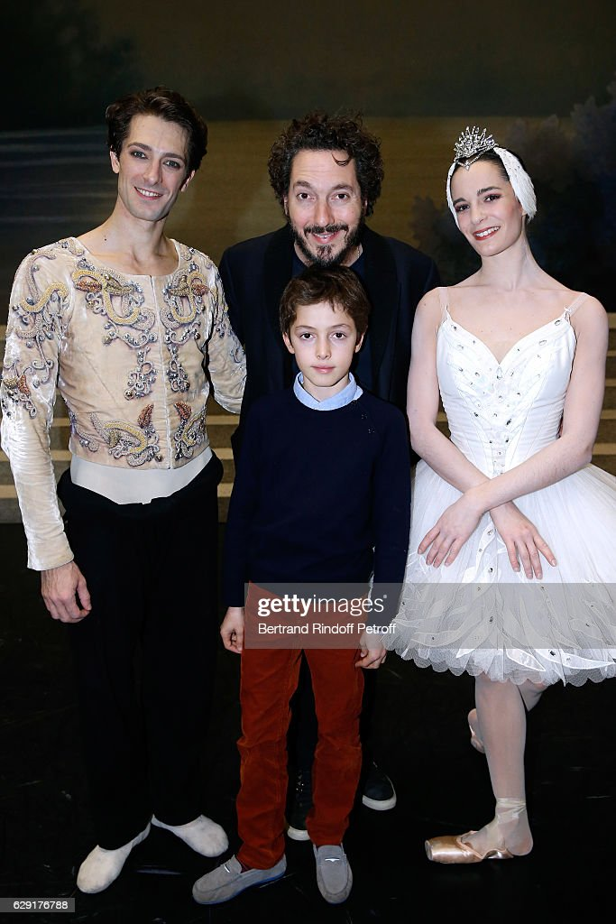 """Reves D'Enfant"" : Charity Gala At Opera Bastille In Paris"
