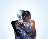 Star hug