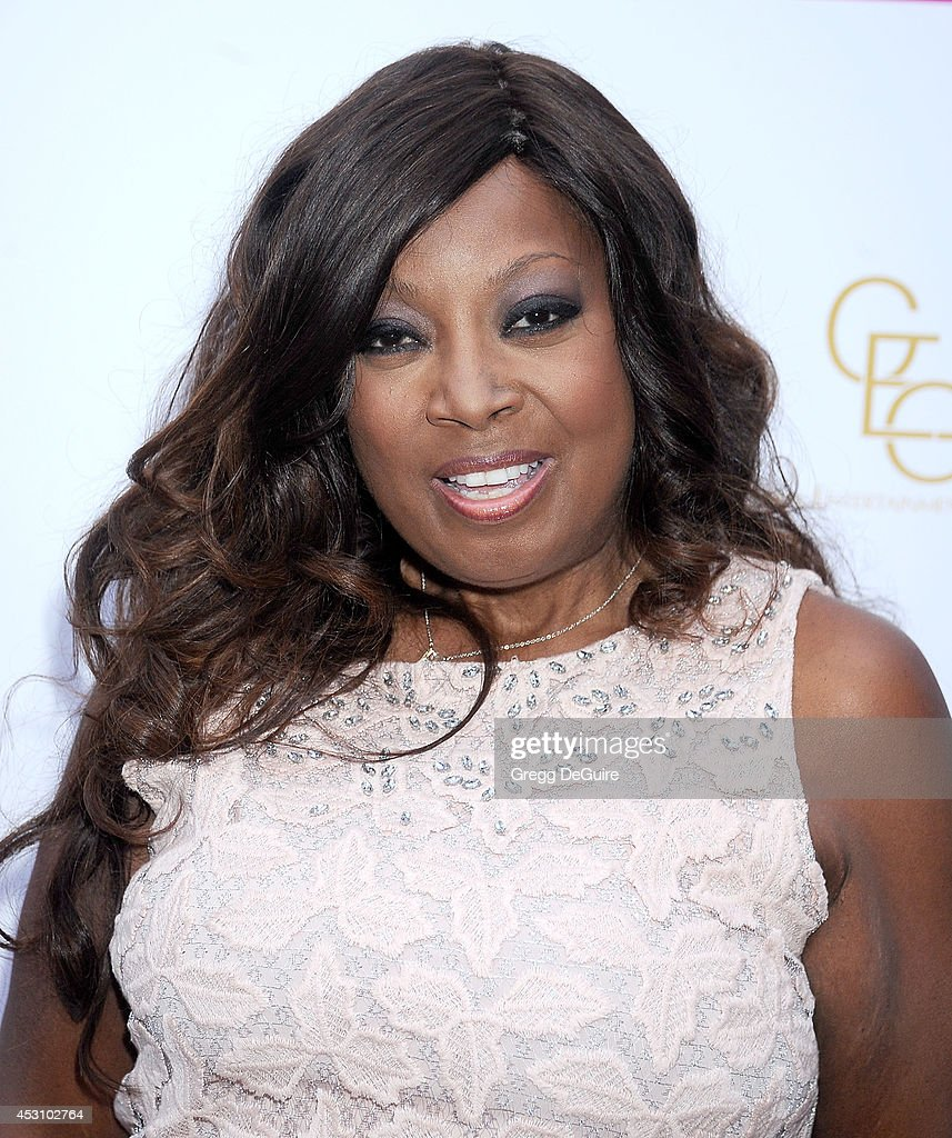 <a gi-track='captionPersonalityLinkClicked' href=/galleries/search?phrase=Star+Jones&family=editorial&specificpeople=202645 ng-click='$event.stopPropagation()'>Star Jones</a> arrives at the Vivica A. Fox 50th Birthday party at Philippe Chow on August 2, 2014 in Beverly Hills, California.