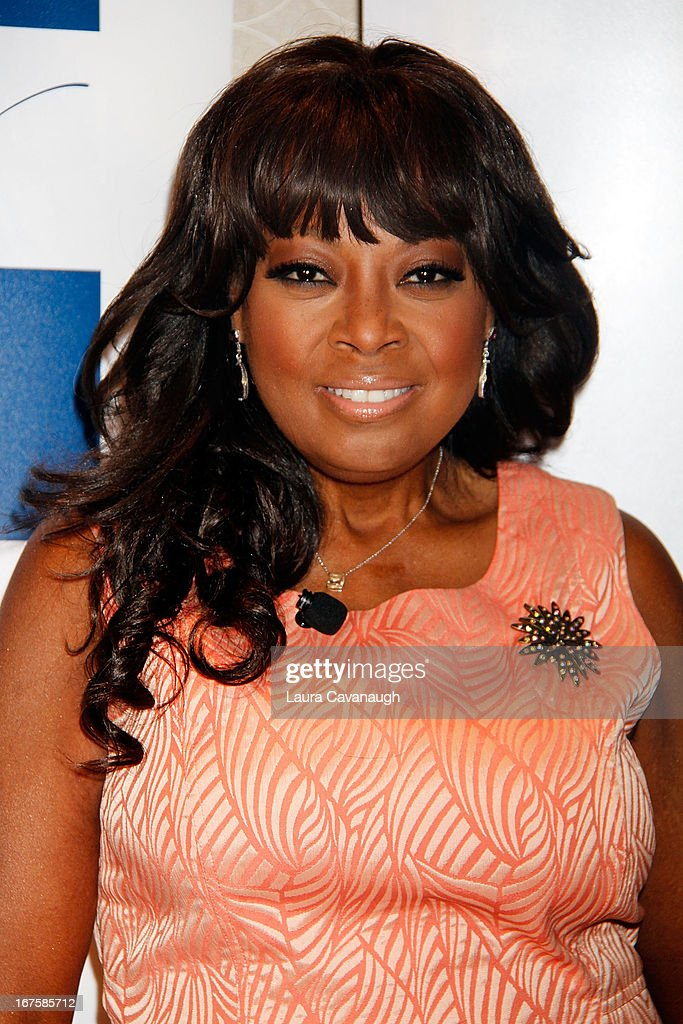 Star Jones attends the 2013 Spark. Ignite Your Network conference at the Sheraton New York Hotel & Towers on April 26, 2013 in New York City.