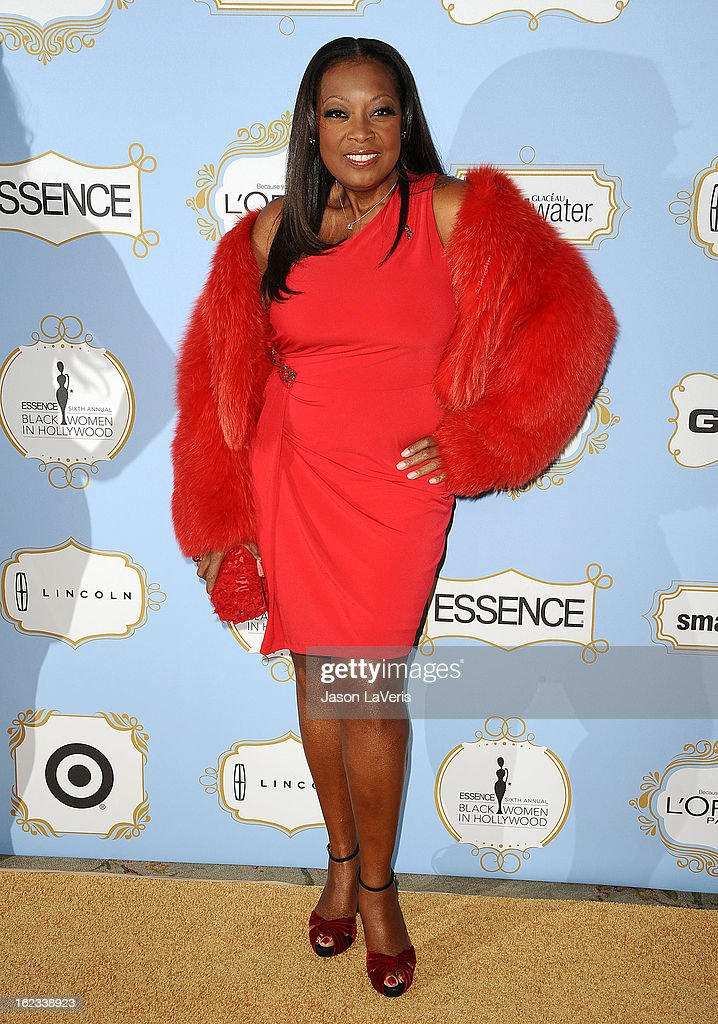 <a gi-track='captionPersonalityLinkClicked' href=/galleries/search?phrase=Star+Jones&family=editorial&specificpeople=202645 ng-click='$event.stopPropagation()'>Star Jones</a> attends the 6th annual ESSENCE Black Women In Hollywood awards luncheon at Beverly Hills Hotel on February 21, 2013 in Beverly Hills, California.