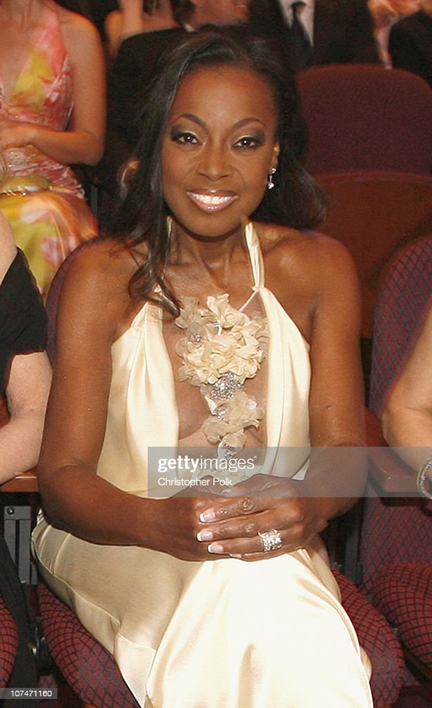 33rd Annual Daytime Emmy Awards - Backstage and Audience