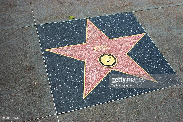Star on Walk of Fame