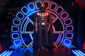 'Star Wars Identities' exhibition which takes place from May 10 until September 16 2012 at the Science Centre of Montreal on June 23 2012 in Montreal...