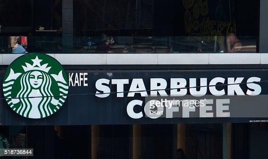 Starbucks coffee (スターバックスコーヒー)ショップ