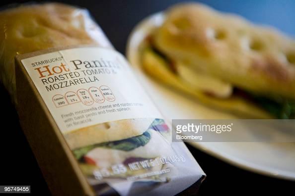 Low Calorie Starbucks Food Uk