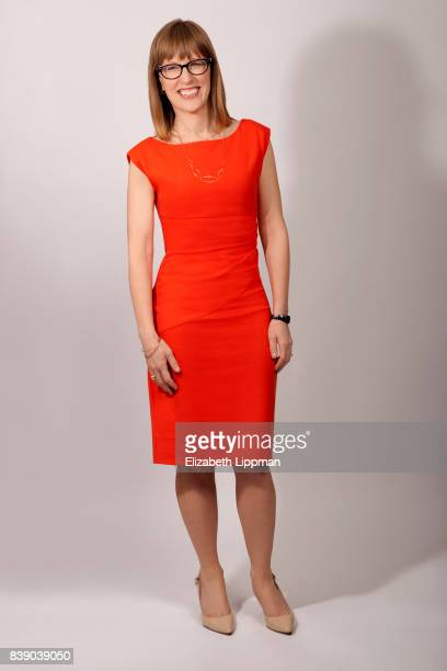 Starcom President Amanda Richman is photographed for Ad Week on May 14 2013 in New York City PUBLISHED IMAGE