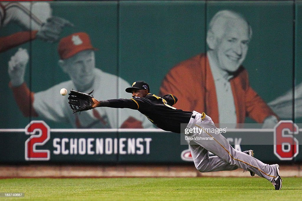 Division Series - Pittsburgh Pirates v St Louis Cardinals - Game Five