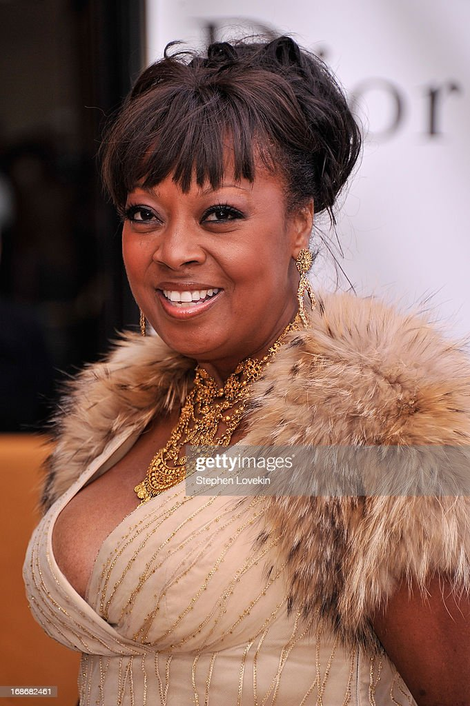 Starr Jones attends American Ballet Theatre opening night Spring Gala at Lincoln Center on May 13, 2013 in New York City.