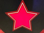 Star,Red,White,Train,Communism