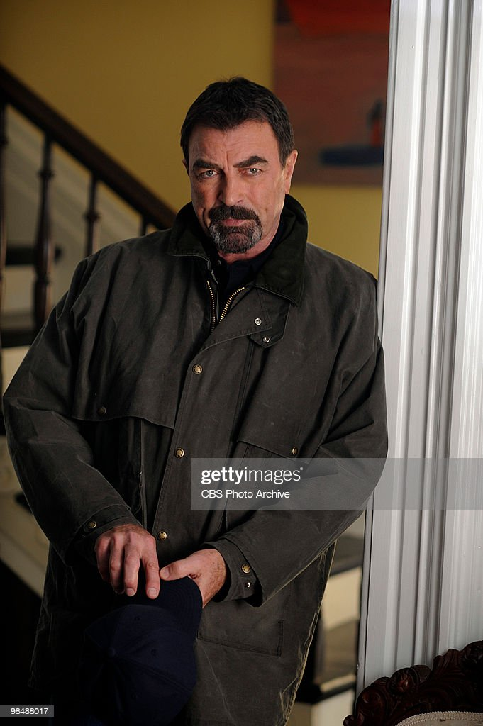 REMORSE, starring <a gi-track='captionPersonalityLinkClicked' href=/galleries/search?phrase=Tom+Selleck&family=editorial&specificpeople=208627 ng-click='$event.stopPropagation()'>Tom Selleck</a>, will be broadcast Sunday, May 9 (9:00-11:00 PM, ET/PT) on the CBS Television Network. Selleck reprises his Emmy-nominated role as Jesse Stone in the sixth installment of the Jesse Stone franchise from Sony Pictures Television.