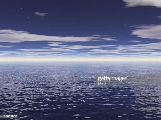 Ciel bleu ciel
