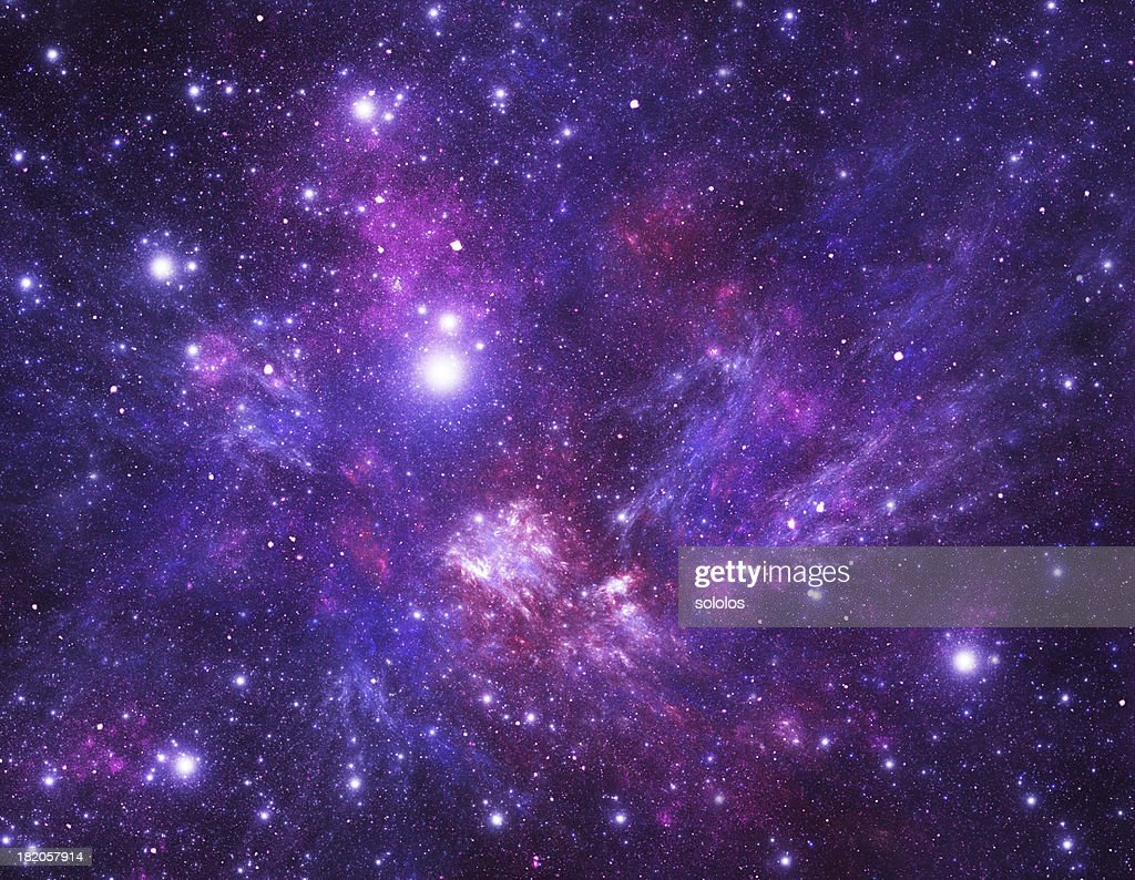 Stars background