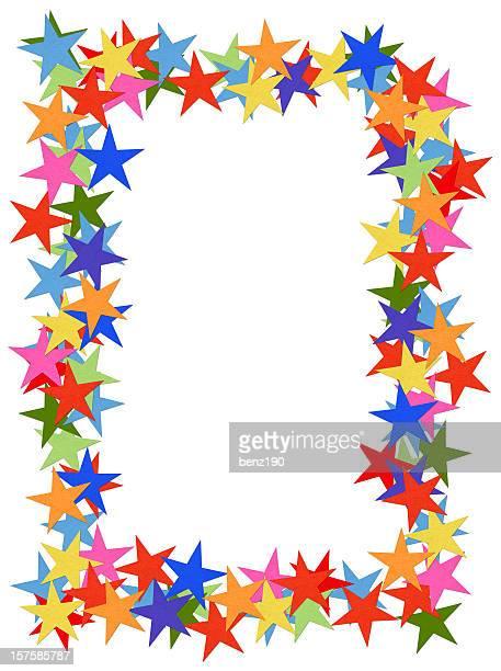 stars frame