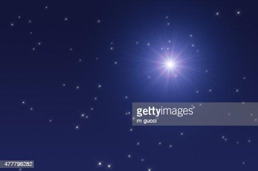 銀河系の星 : ストックフォト