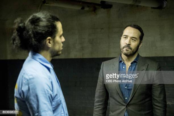 CROWD stars Jeremy Piven as Jeffrey Tanner a visionary tech innovator who creates a cuttingedge crowdsourcing app to solve his daughter's murder and...