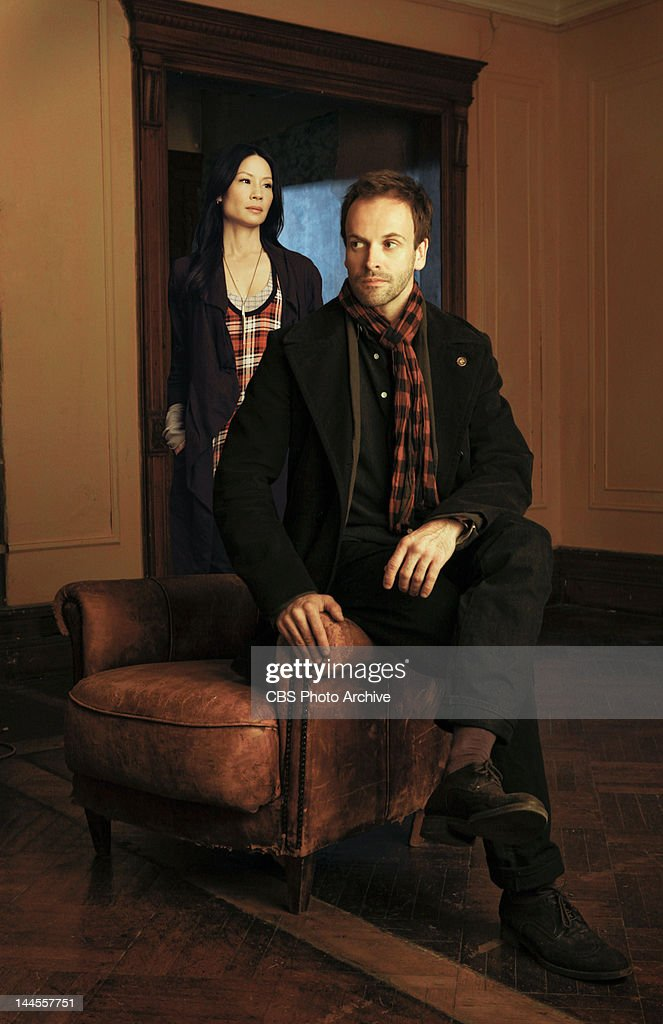 ELEMENTARY stars Jonny Lee Miller as detective Sherlock Holmes and Lucy Liu as Dr. Joan Watson in a modern-day drama about a crime solving duo that cracks the NYPD's most impossible cases. ELEMENTARY premieres Fall 2012, Thursdays, (10:00-11:00 PM ET/PT) on the CBS Television Network.