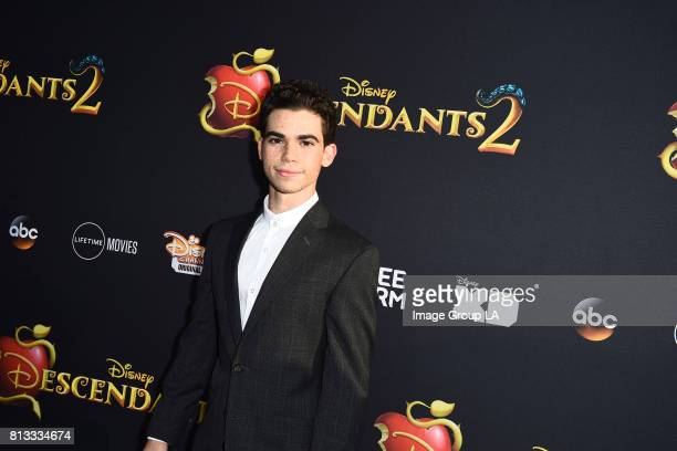 DESCENDANTS 2 Stars of 'Descendants 2' the sequel to the global hit 'Descendants' celebrate the unprecedented simultaneous premiere on FRIDAY JULY 21...