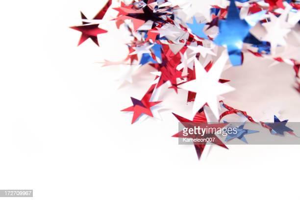USA Stars (Voting)