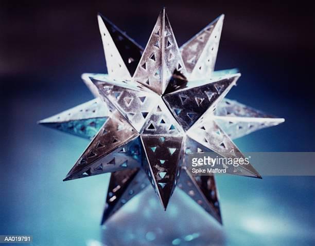 Star-Shaped Lantern