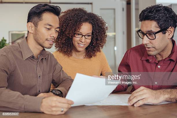 Start building your financial future