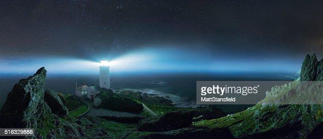 Start Point Lighthouse-Devon