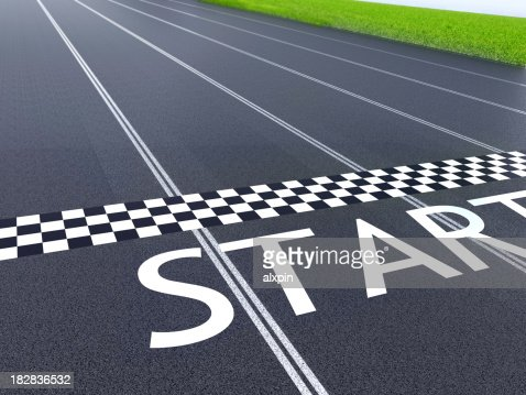 Http Www Gettyimages Co Uk Detail Photo Starting Line Royalty Free Image 182836532