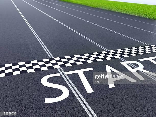 Startlinie